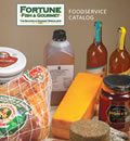 Fortune Fish & Gourmet Foodservice Catalog