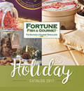 Fortune Fish & Gourmet Holiday Catalog