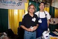 Chicago Seafood and Specialty Show 2012