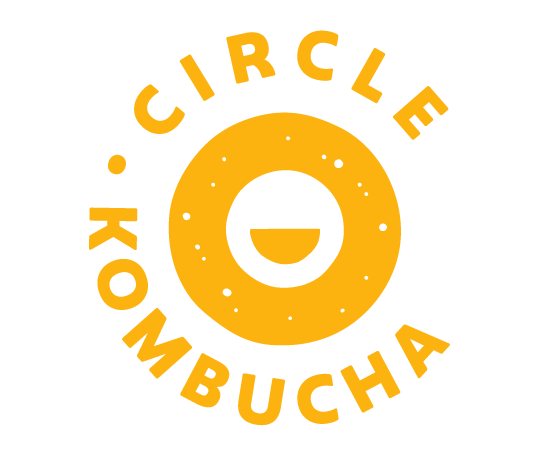 circlekombuchayellowbadge