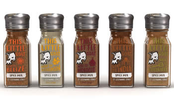 click here to view Fortune Fish & Gourmet Seafood This Little Goat Products