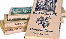 click here to read more about Blanxart Artisan Chocolate