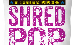click here to read more about Shred Pop