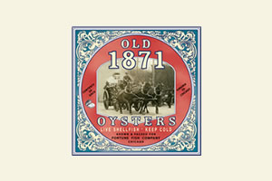 Old 1871 Oysters | Fortune Fish & Gourmet