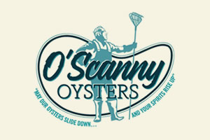 O'Scanny Oysters  | Fortune Fish & Gourmet