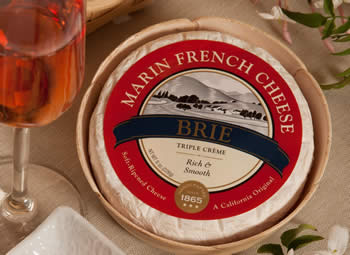 click here to read more about Marin French Cheese