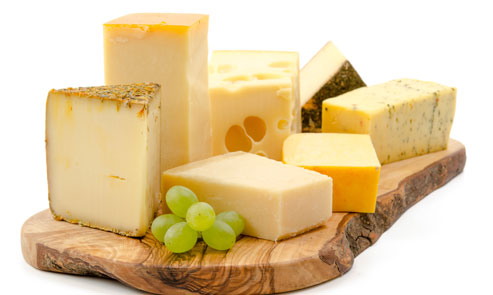 click here to read more about Basic Cheeses