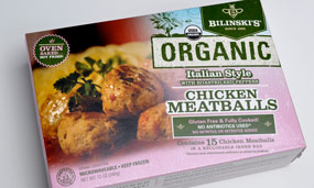 click here to read more about Bilinski's Natural and Organic Meat Products