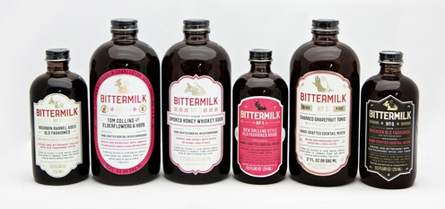 click here to read more about Bittermilk
