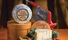 click here to read more about Roelli Cheese Haus
