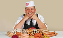 click here to read more about Chef Martin Old World Butcher Shop