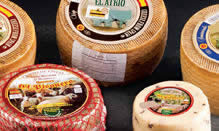 click here to read more about Spanish Sheep Cheese