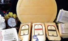 click here to read more about LaClare Cheese