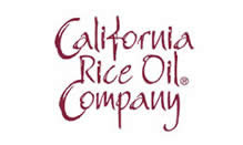 click here to read more about California Rice Bran Oil