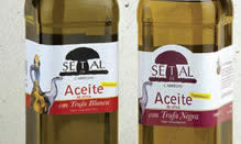 click here to read more about Setal White Truffle Oil