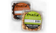 click here to read more about Marcona Almonds