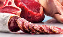 click here to read more about Cured, Smoked or Stuffed Meat