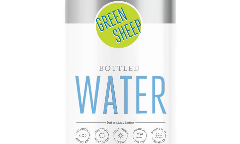 click here to read more about Green Sheep Water