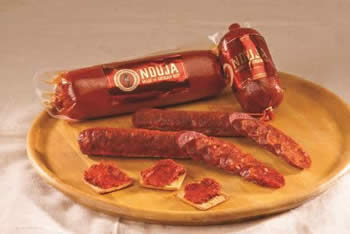 click here to read more about 'Nduja Artisans