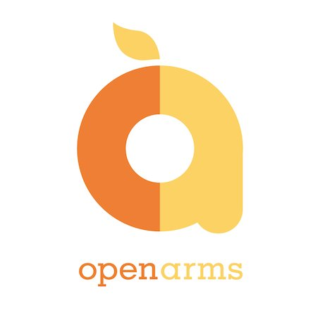 open-arms