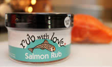 click here to read more about Rub with Love