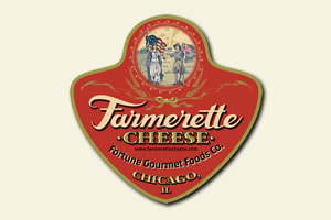 Farmerette Cheese | Fortune Fish & Gourmet